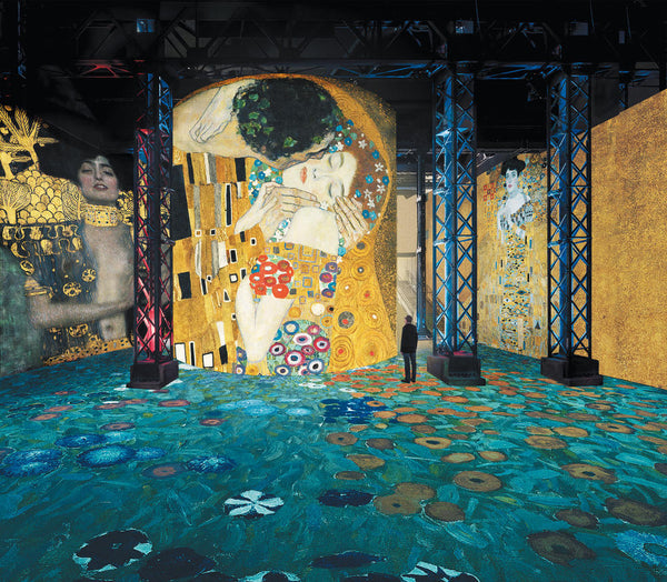 open your mind klimt
