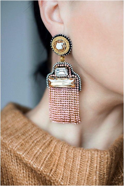 Casual and Glamorous Earrings