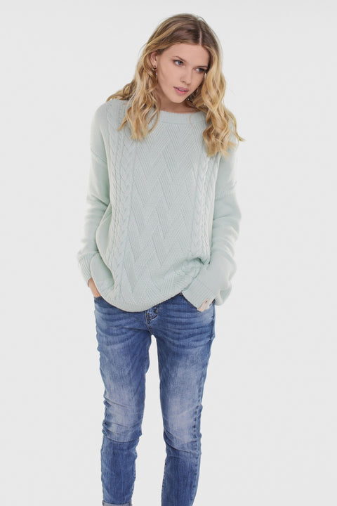 Sweater 'Alice'