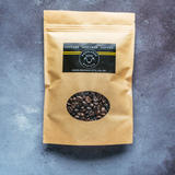 Handlebar barista cycling inspired coffee whole medium coarse fine ground beans