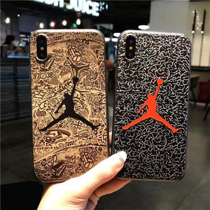 Air Jordan Pattern Design