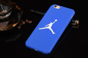 Air Jordan Hard Cover Case