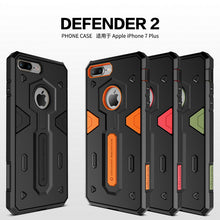 Shockproof Armour Case
