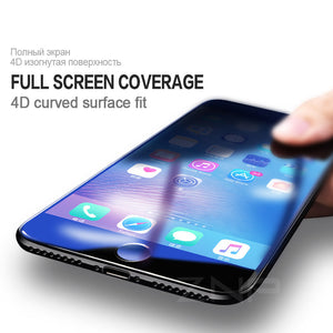 Full Cover Tempered Glass (iPhone 6, 7, and 8)