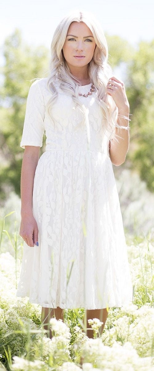 Meadow Dress