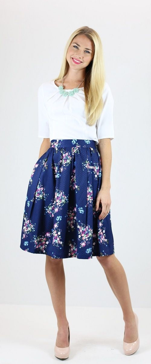 Samantha Skirt