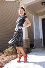 Bridget Bombshell Dress