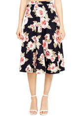 Roses Galore Skirt