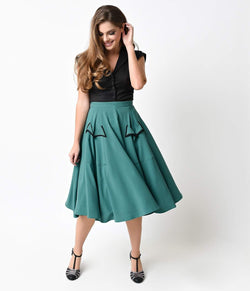 Ellie May Skirt