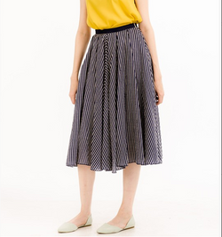 Ribbon Skirt - Modest Skirts - Sister Missionary Clothing - Sorella Bella