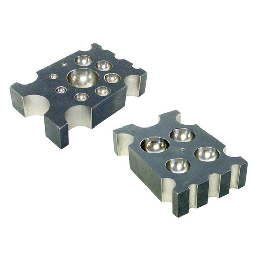Multi-sided Dapping & Forming Block-Pepetools