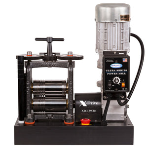 130MM Combination Ultra Series Power Mill-Pepetools