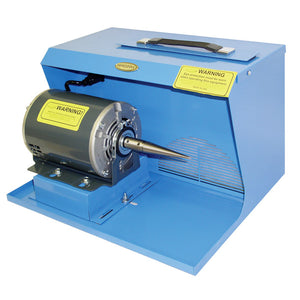 Compact Polishing Machine