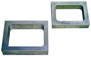 "1-1/4"" x 3-1/2"" x 4-3/4"" Single Mold Frame-Pepetools"