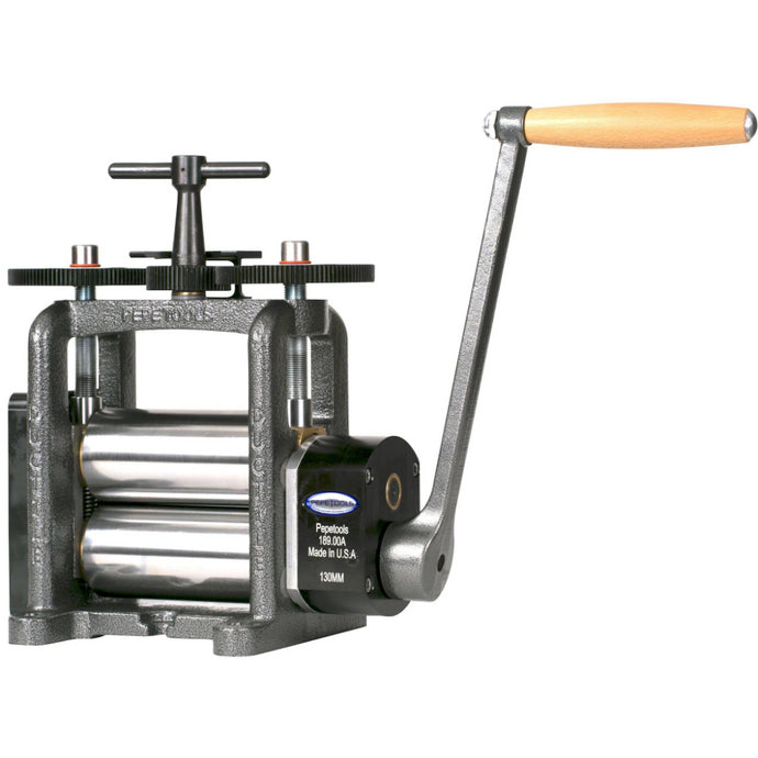 130MM Flat Ultra Mill with Ductile Frame-Pepetools