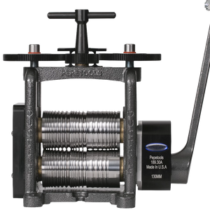 Fancy All Wire 130MM ULTRA Mill with Ductile Frame-Pepetools