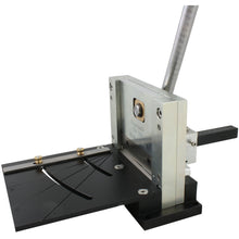 "Load image into Gallery viewer, 4"" Guillotine Shear - Made in USA-Pepetools"