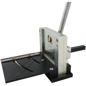 "4"" Guillotine Shear - Made in USA"