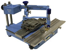 Load image into Gallery viewer, Horizontal Engraving Machine-Pepetools