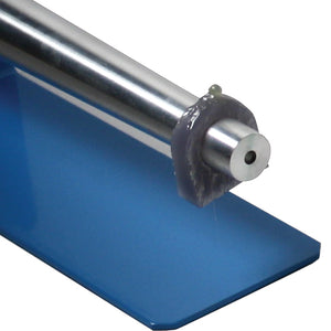 Wax Ring Mandrel with Stand-Pepetools