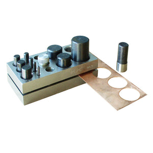 Combination Disc Cutter Set