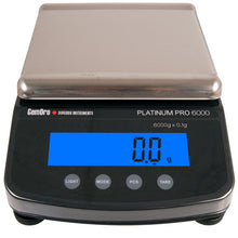 Load image into Gallery viewer, Digital Scale, 6000g x 0.1g - GEMORO PRO6000