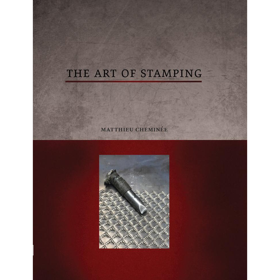 The Art of Stamping-Pepetools