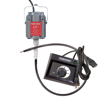 M.LX Hang-Up Motor with C.EMX-2 Dial Control-Pepetools