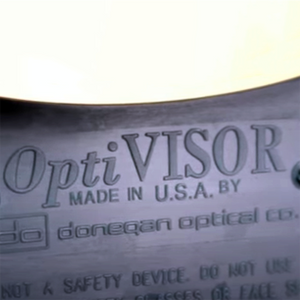 Donegan OptiVISOR DA-2 1.5 X Magnification at 20""