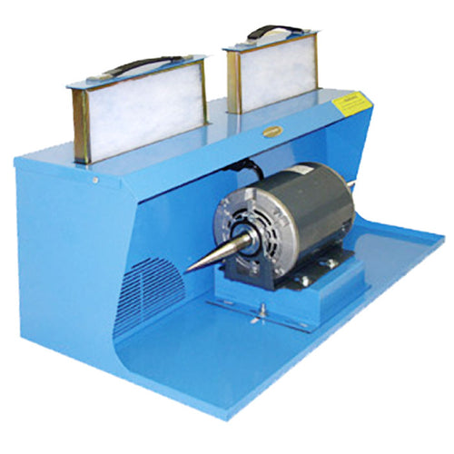 Mid Size Dust Collector-Pepetools