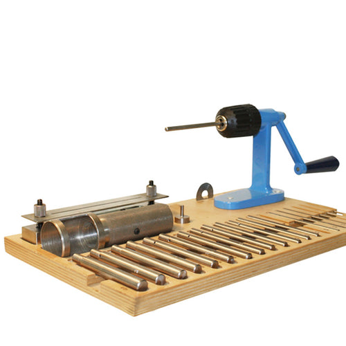 Jump Ring Maker - #307.00-Pepetools