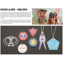Load image into Gallery viewer, The Jewelry of Burning Man - Karen Christians-Pepetools