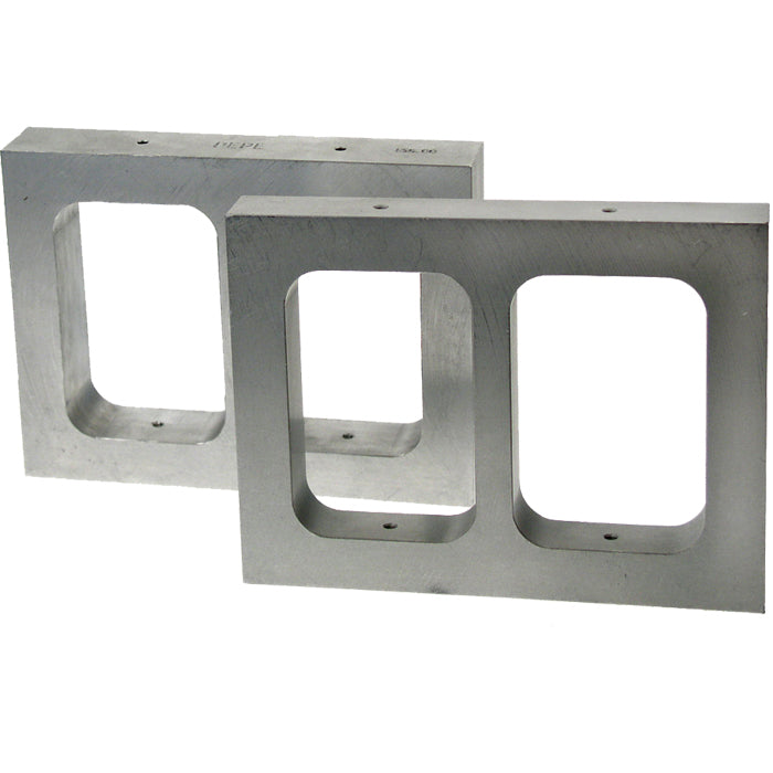 Double Mold Frames-Pepetools