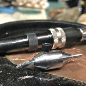 Lion Punch Forge Adapter-Pepetools