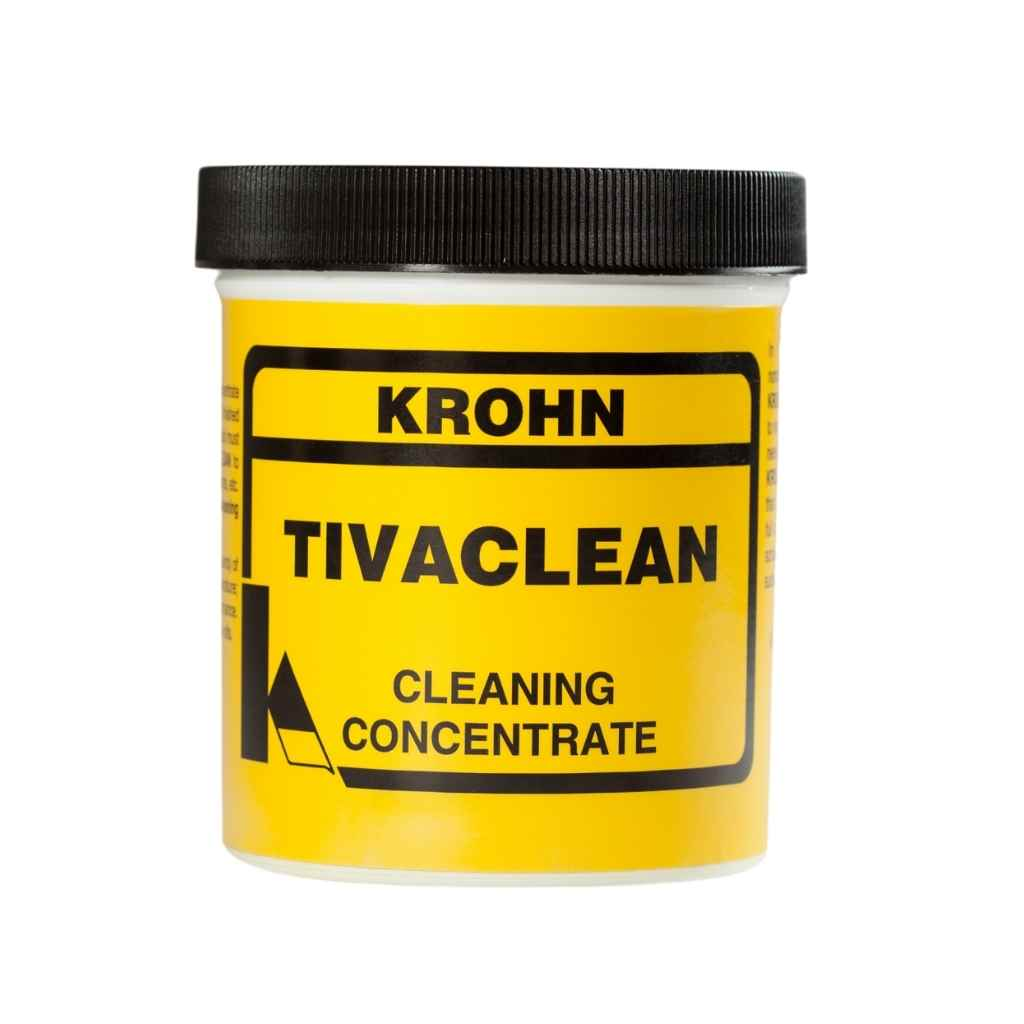 Tiva Clean Electrocleaner (1lb)