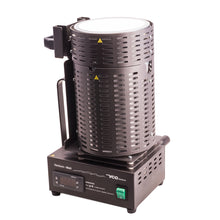 Load image into Gallery viewer, Electro-Melt Gold & Silver Melting Furnace (3kg or 1kg)