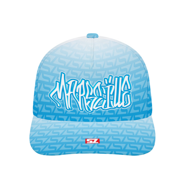 Casquette CUSTOMSZ Marseille