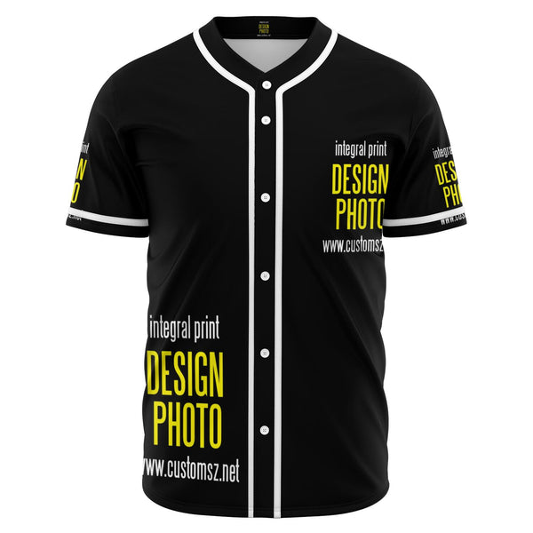 Personnalisation - Chemise Jersey