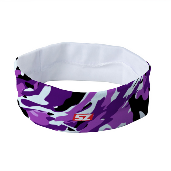 Bandeau sports headband fitness