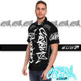 Chemise CUSTOMSZ - Suoz Limited Edition
