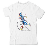 T-shirt Enfant -  ASAR 100% coton Made in France