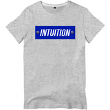INTUITION T-shirt homme/femme