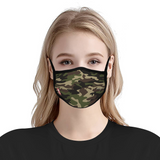 Masque militaire 1.0 - CUSTOMSZ