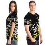 T-shirt homme & femme avec poche - Collection CUSTOMSZ 2019