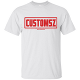T-shirt CUSTOMSZ