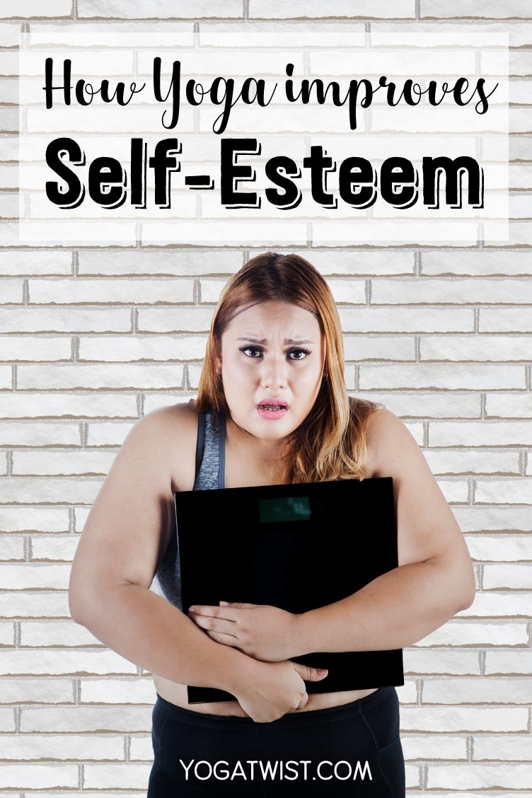 How Yoga Can Improve Your Self Esteem
