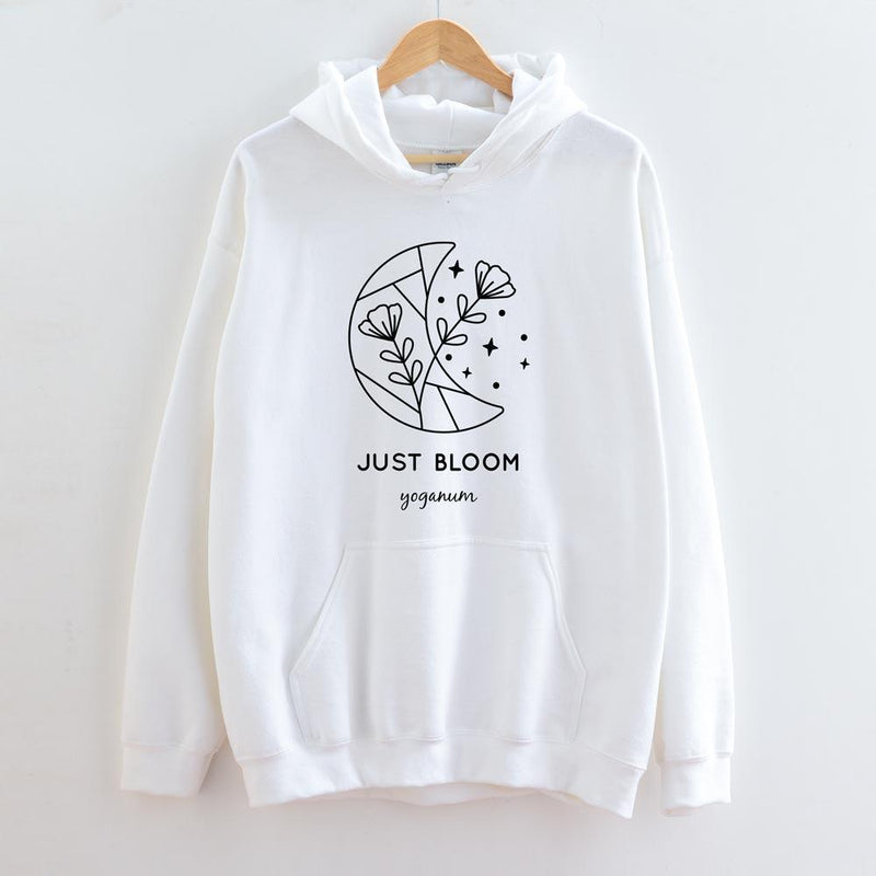 Just bloom - Apparel