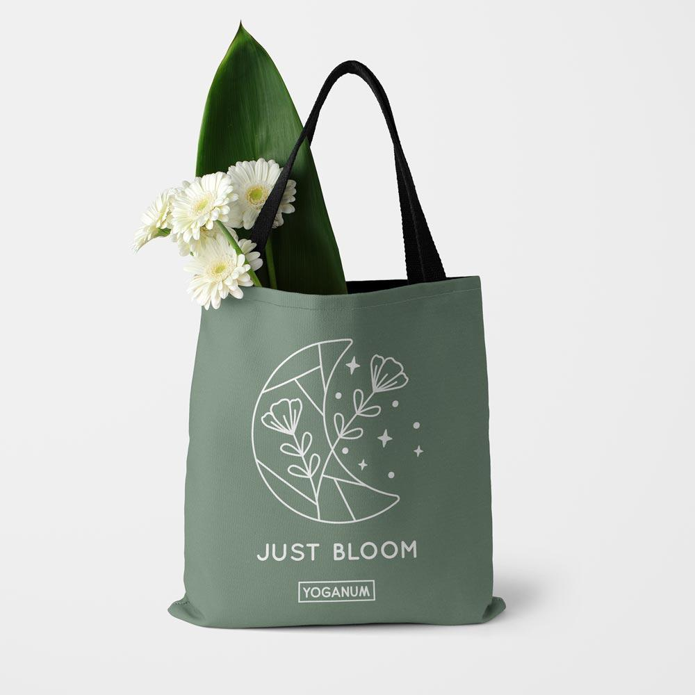 Just bloom - Tote bag