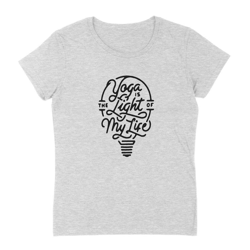 Yoga is the light - Apparel