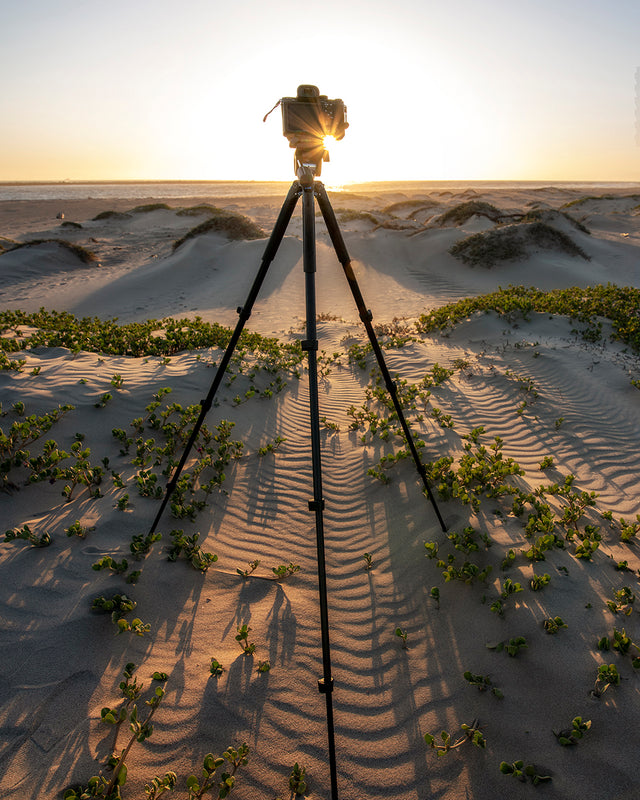 Travel Tripods